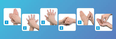 Händedesinfektion - Weita AG